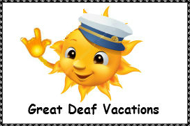 Great Deaf Vacations