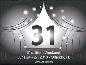 Silent Weekend Sign Language Interpreter Orlando Asl