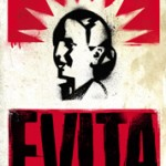 Interpreted Performance of Evita on March 29 at 2pm
