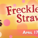 Signed Performance of Freckleface Strawberry the Musical on May 10 at 2pm