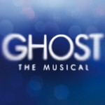 Signed Performance of Ghost the Musical on May 17 at 2pm