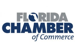Chamber of Commerce - Florida Logo