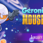 Geronimo Stilton: MOUSE IN SPACE