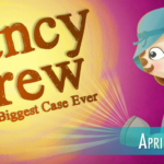 Nancy Drew and Her Biggest Case Ever